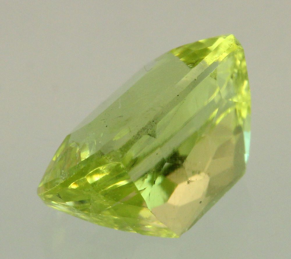 cushion-cut brazilianite 3