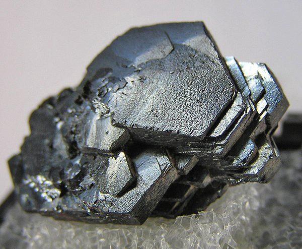 platy hematites - Arizona