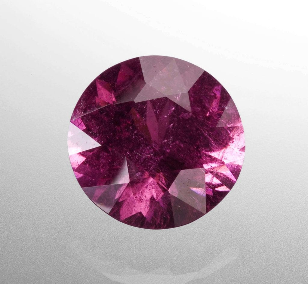 Rubellite Tourmaline Value Price And Jewelry Information