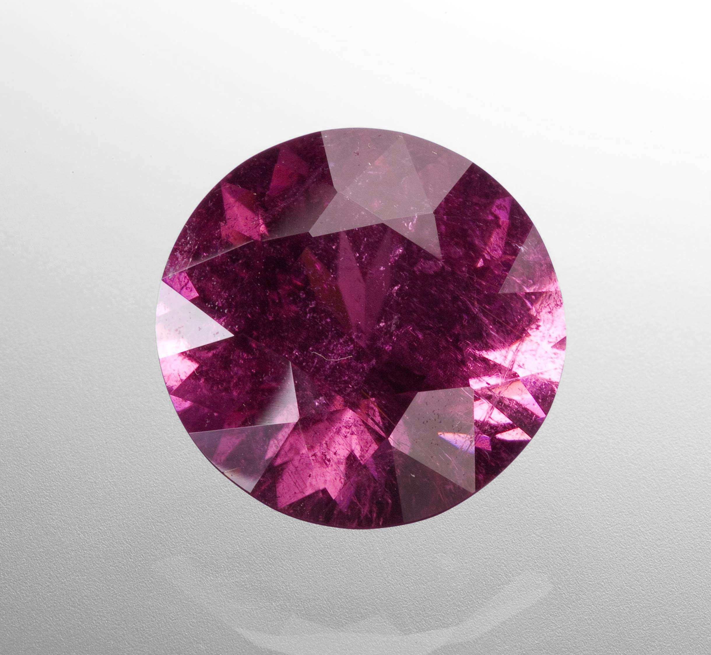 Rubellite Tourmaline Value, Price, and Jewelry Information ...