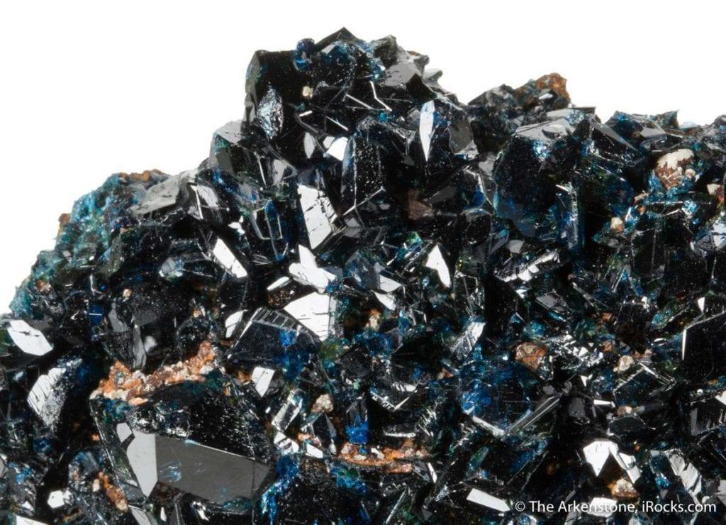 lazulites - Canada