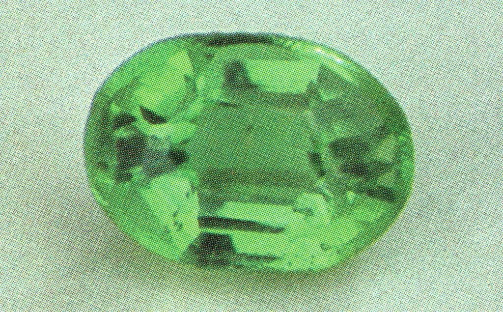 microlite - Brazil