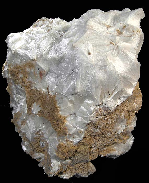 pectolites - South Africa