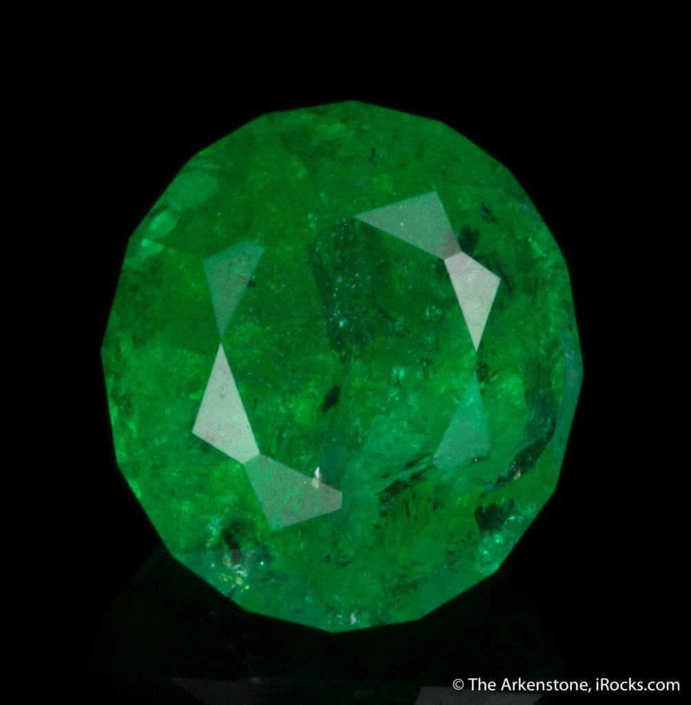 emerald - alternative birthstones