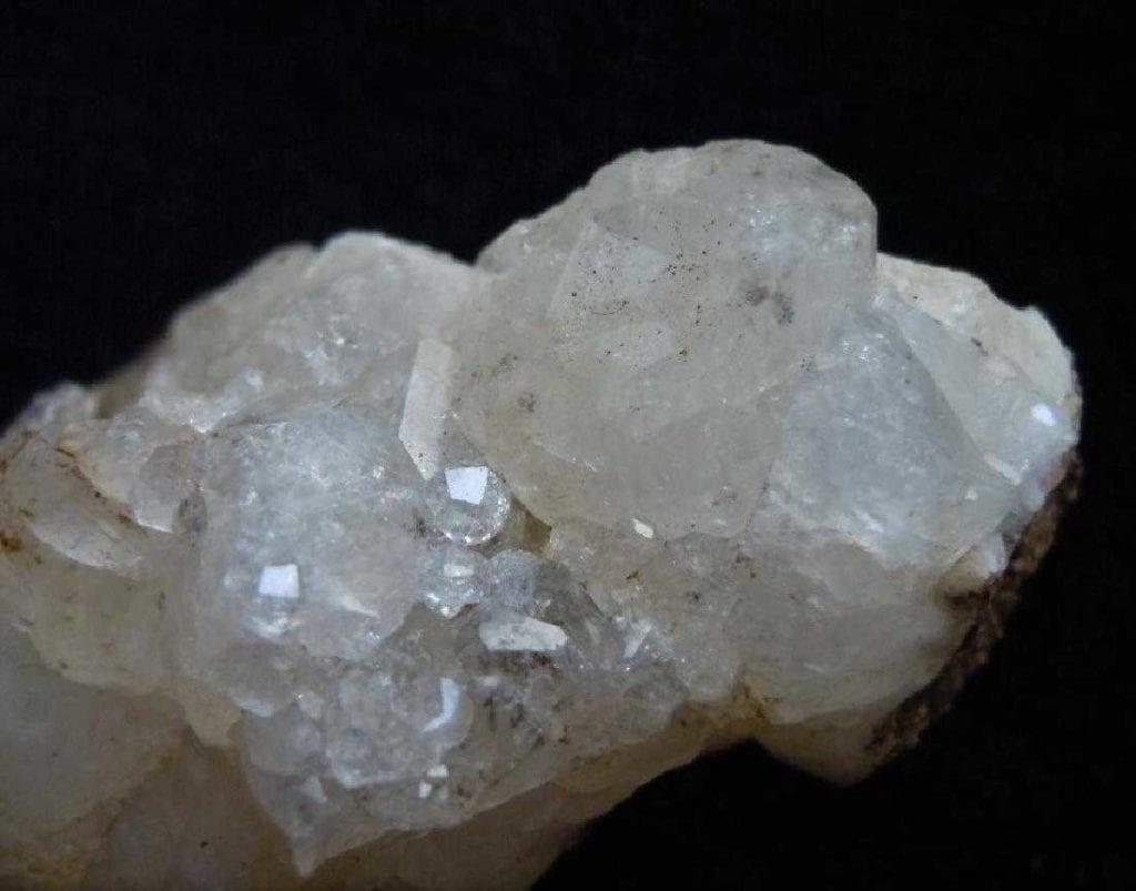 apophyllite crystals - Bulgaria