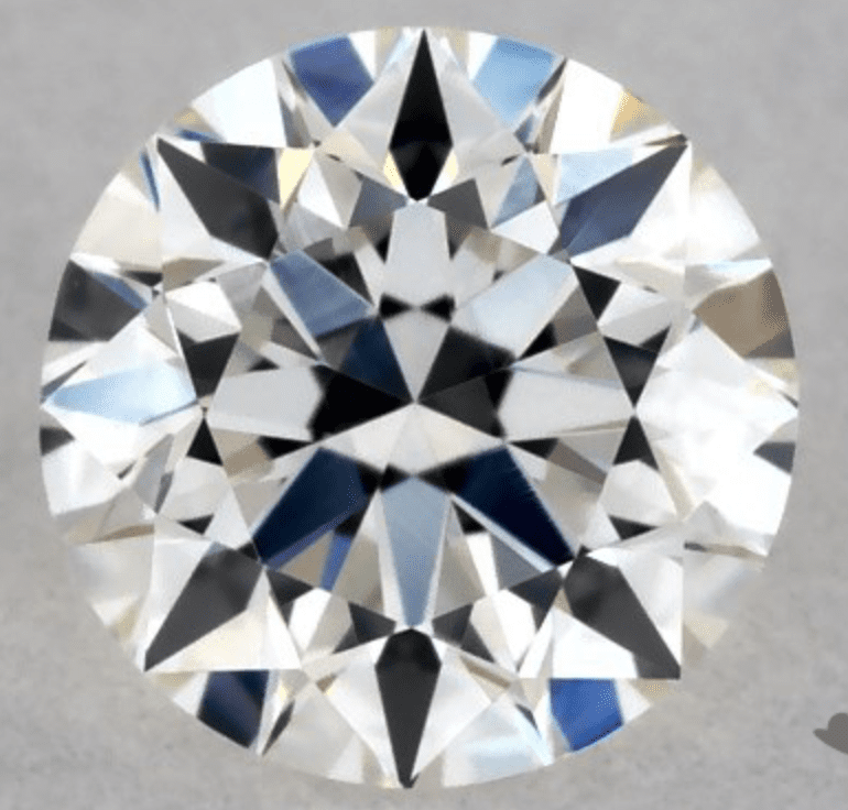 color G diamond - diamond rating