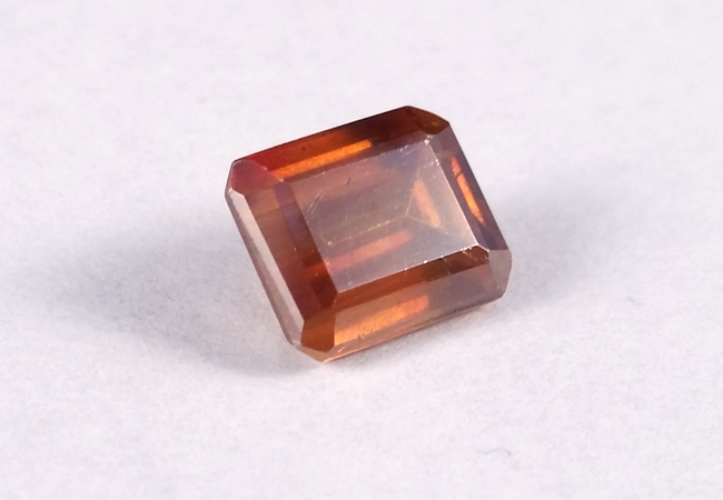 sphalerite buying guide - emerald cut