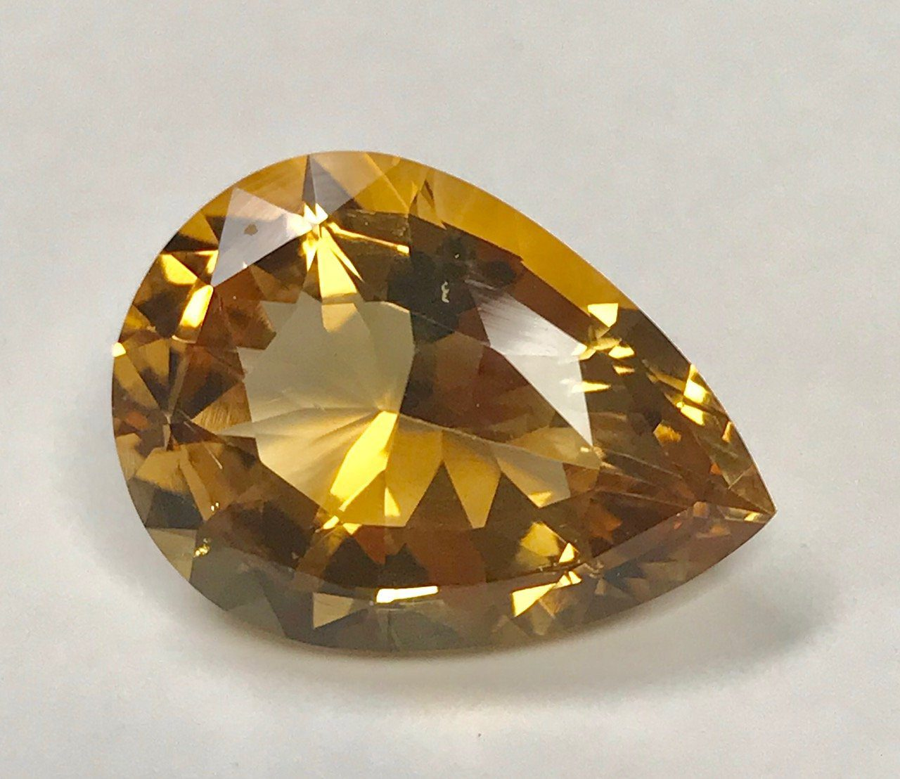 8189fc138 Citrine Value, Price, and Jewelry Information - International Gem ...