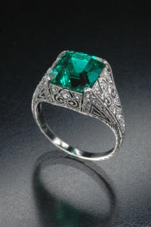 old mine emerald - emerald buying guide