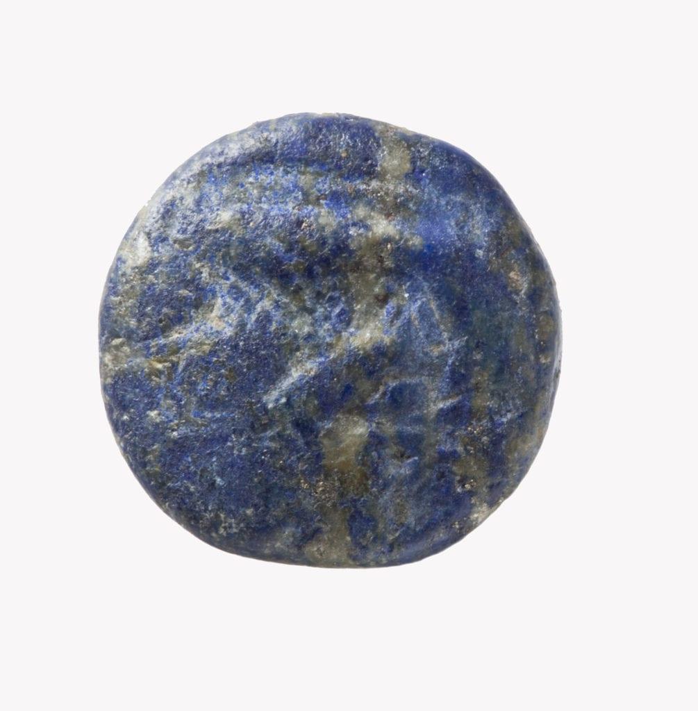 lapis lazuli buying - stamp seal