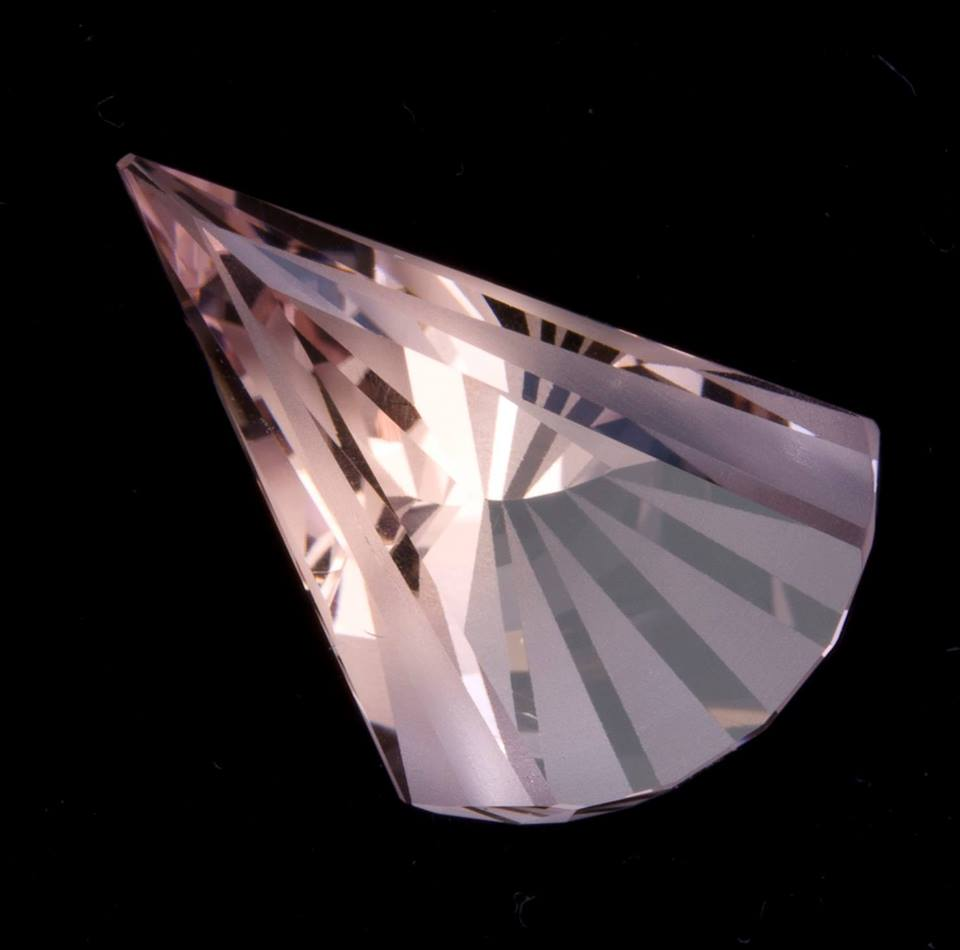 morganite buying guide - designer cut