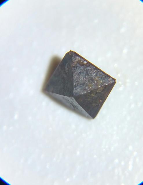 Colorado gemstones - zircon