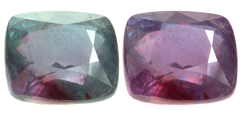 alexandrite - large 26.75cts