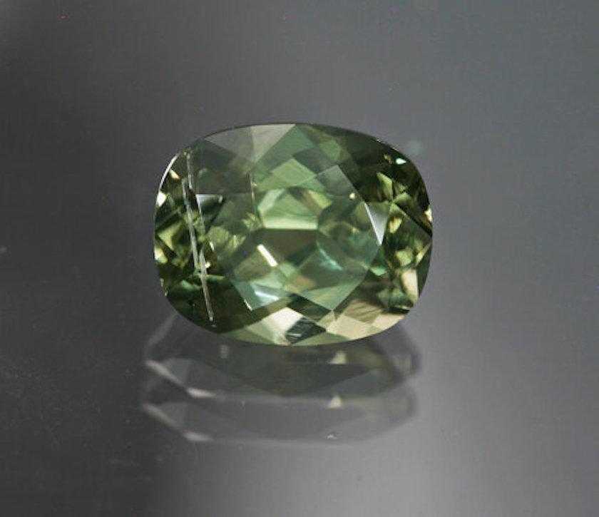 green zoisite - Pakistan