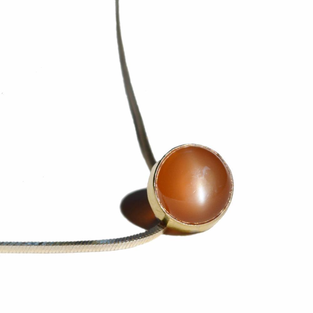 moonstone buying - pendant_orange_moonstone