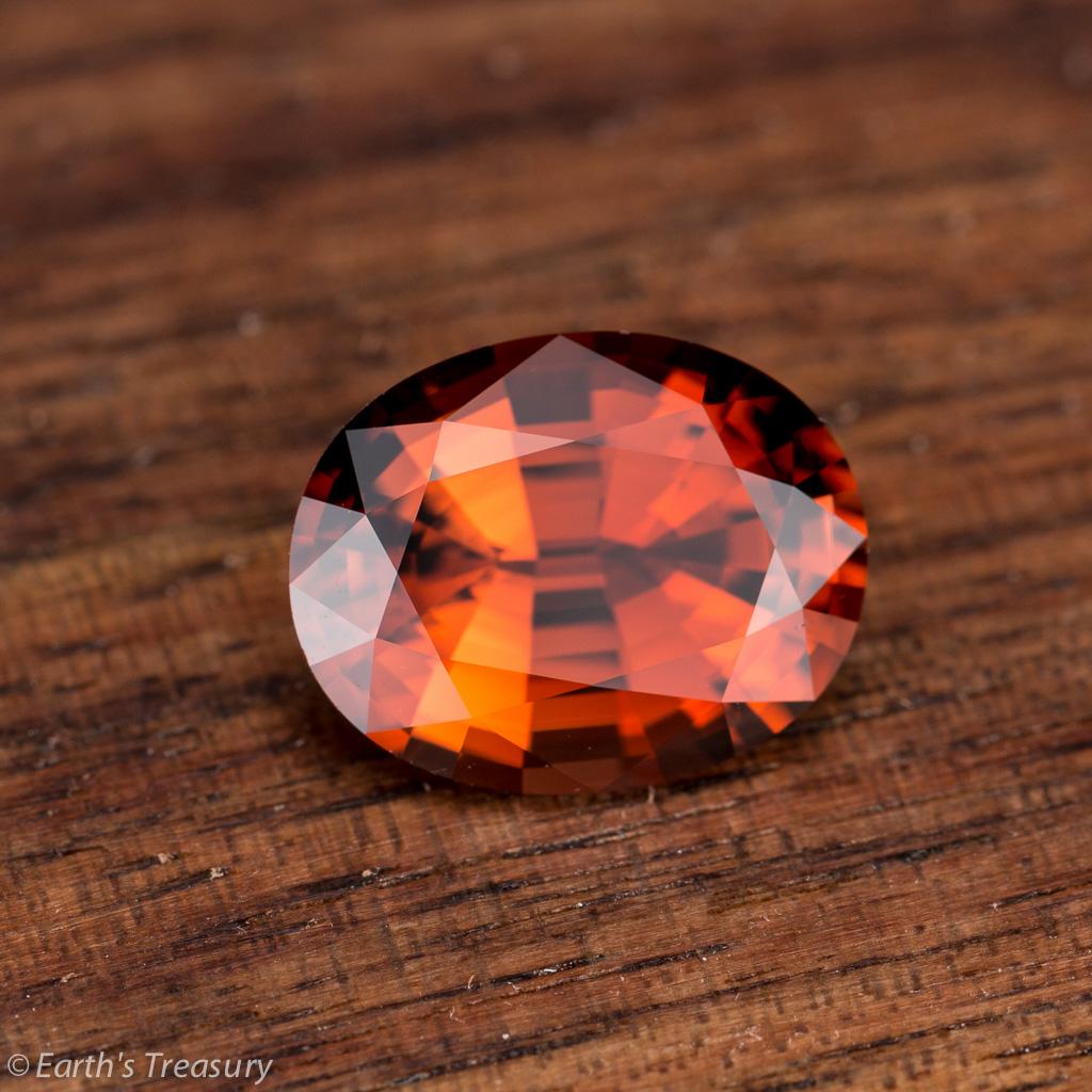 tourmaline buying - 5.00 ct orange