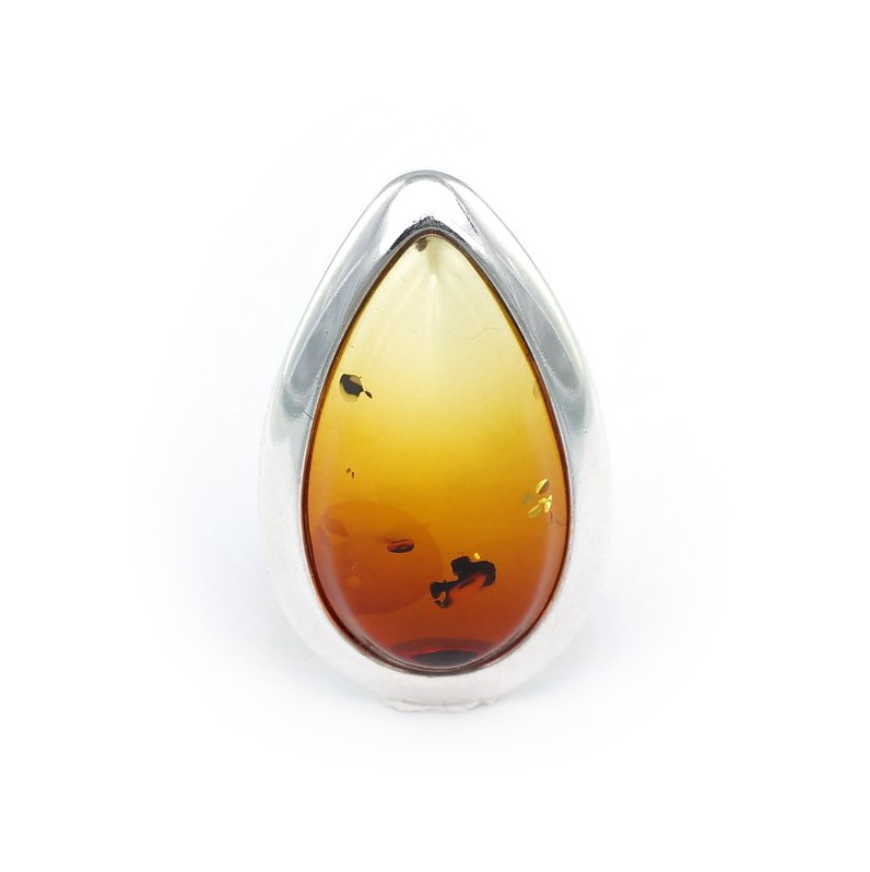 amber buying - heat treated