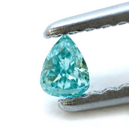 largest the green teal vivid aurora diamond ever blog