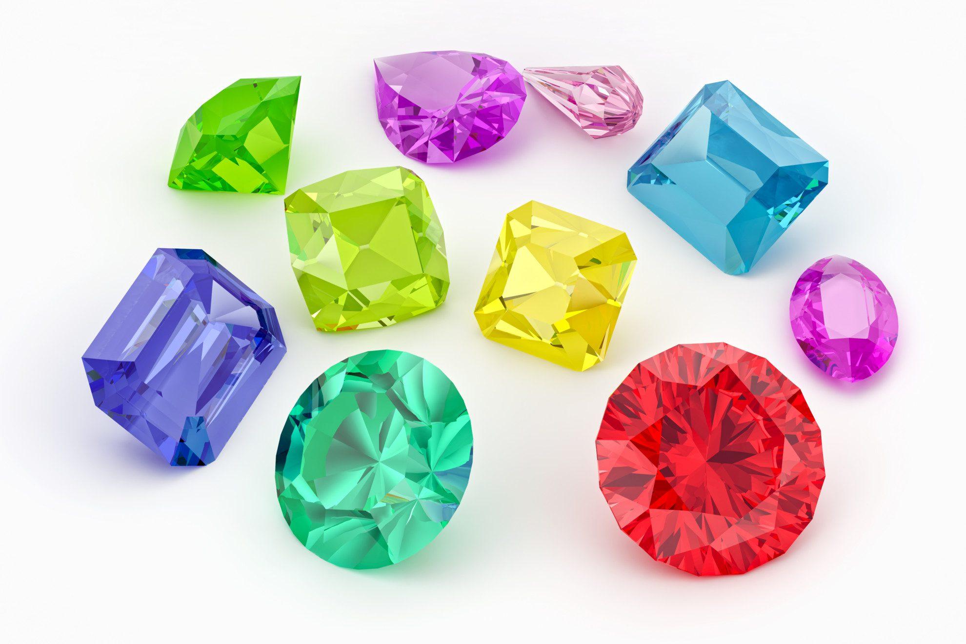 List Of Gemstones Precious And Semi Precious Stones International