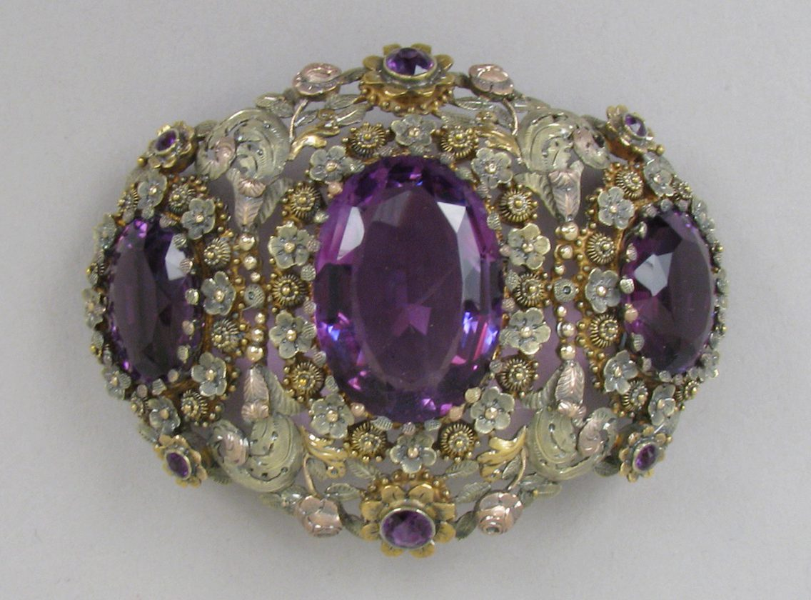 Amethyst Value, Price, and Jewelry Information - International Gem Society