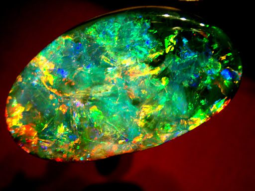 Opal Mining in Coober Pedy: History and Methods