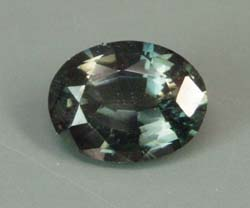 blue gemstones - sapphirine