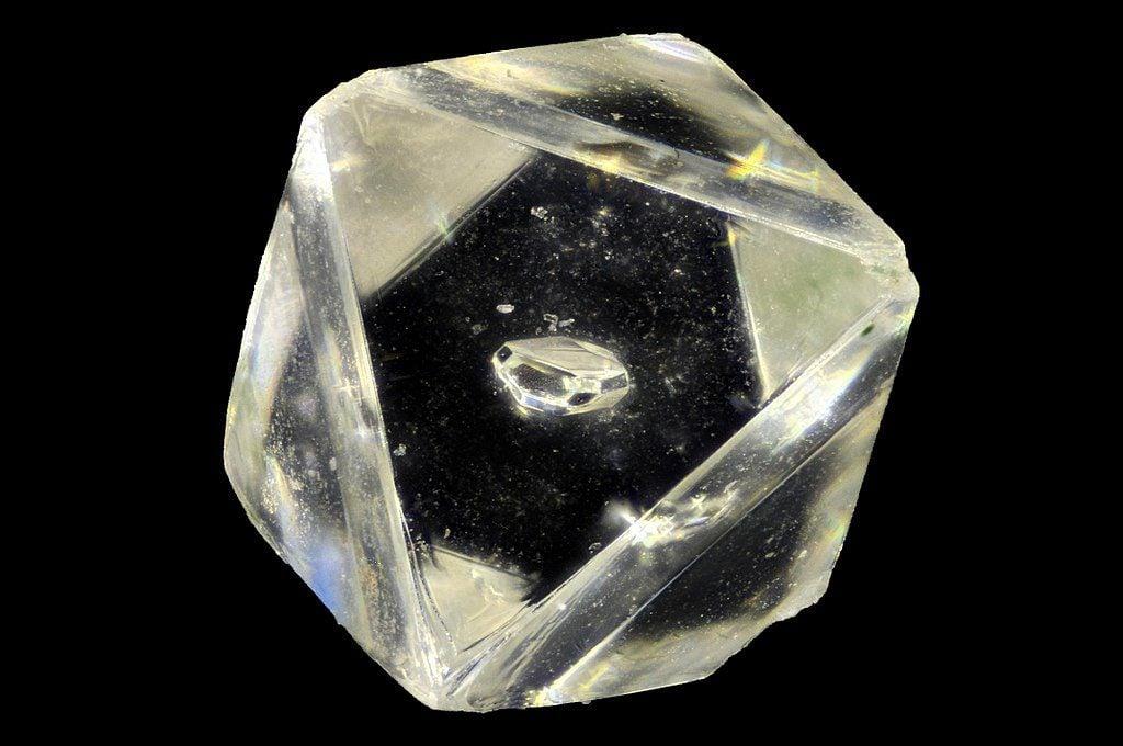 39b3c69ff6a6c Diamond Clarity Chart: Assessing Diamond Clarity - International Gem ...