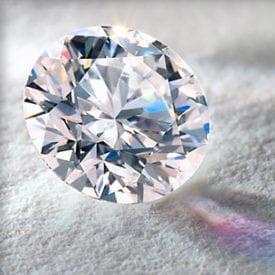 faceted diamond - diamond cuts