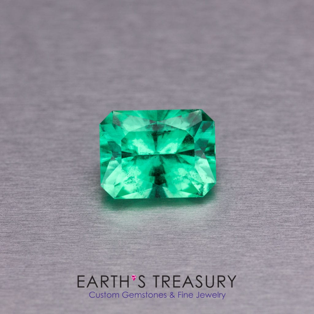 gem trends - Ethiopian emerald