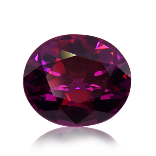 gem trends - grape garnet