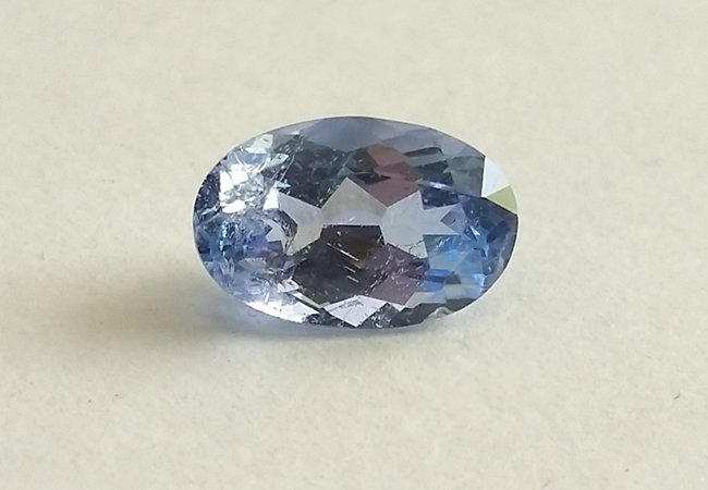 blue gemstones - jeremejevite