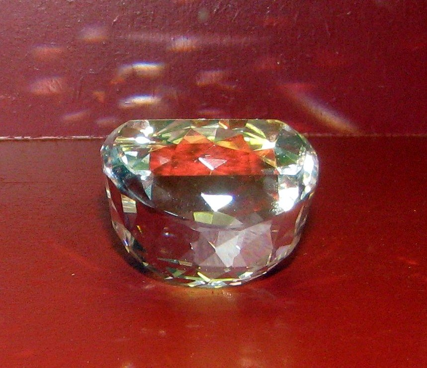 diamond carat weight - Orloff copy