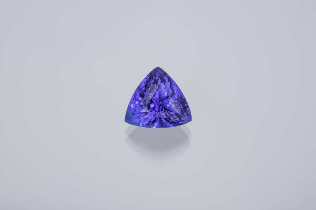gem trends - tanzanite