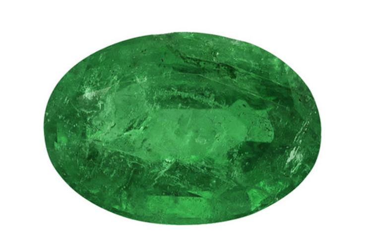 A grade - emerald quality