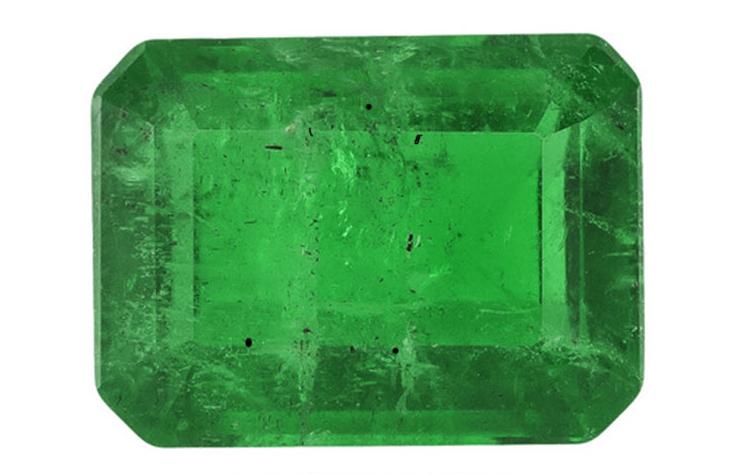 A+ grade - emerald quality