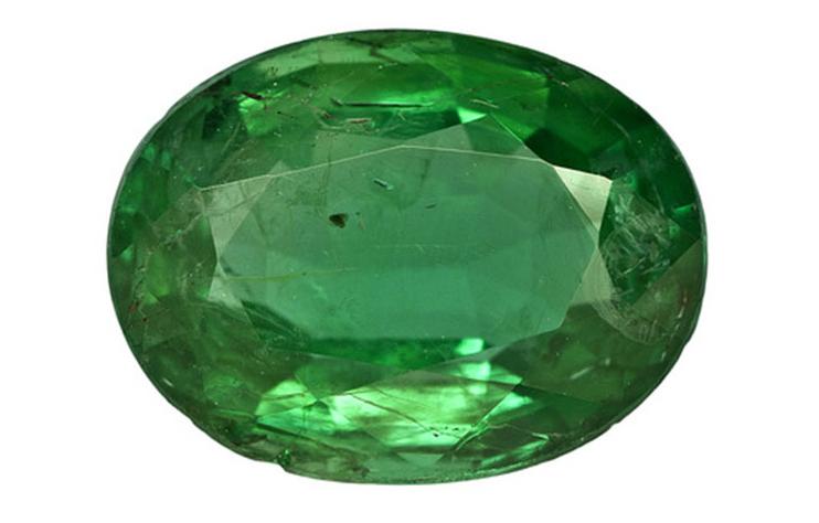 AA grade - emerald quality