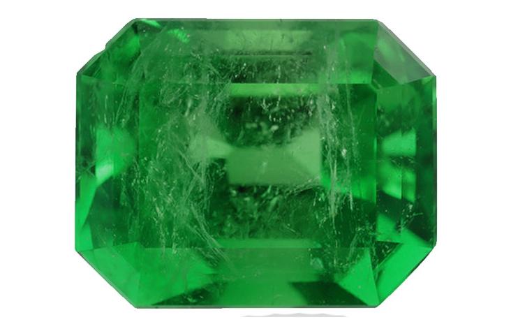AA- grade - emerald quality