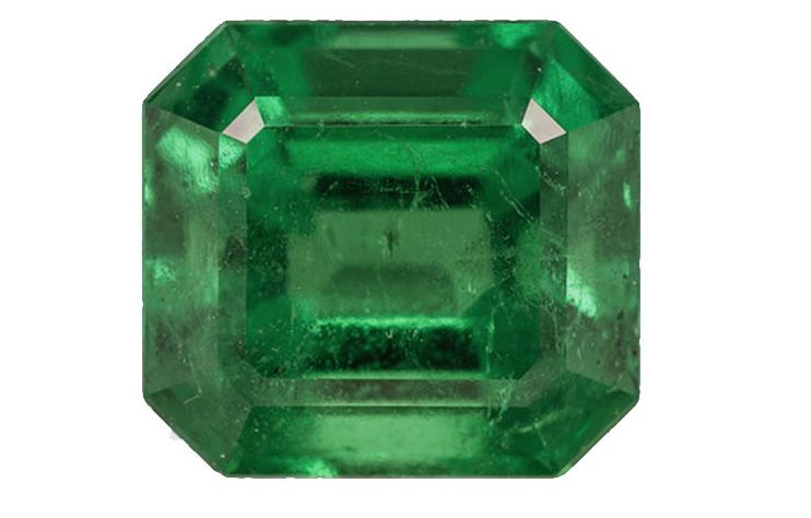 AA+ grade - emerald quality