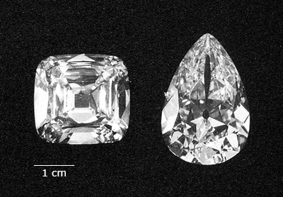 Cullinan diamonds - diamond cost