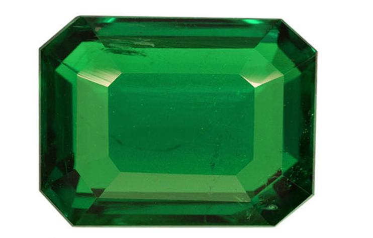 Investment Grade - emerald quality
