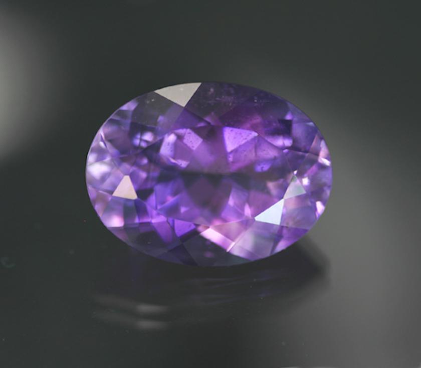 10 pieces 6mm Amethyst Cabochon Round Gemstone 6mm Amethyst Round Cabochon Loose Gemstone Amethyst Cabochon Loose Gemstone