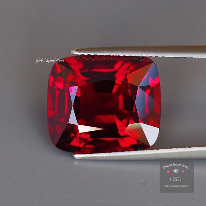 spinel - rare engagement ring stones