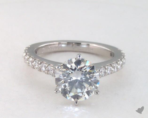 vvs diamond guide - 2.00ct G SI2 engagement ring