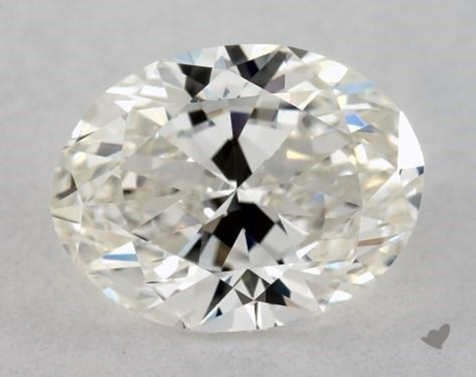 oval-cut diamond guide