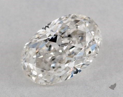 oval-cut diamond guide - off shape diamond