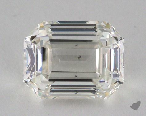 asymmetrical emerald-cut diamond - emerald-cut & asscher-cut diamonds