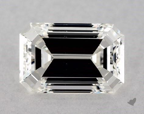 poorly cut emerald-cut diamond - emerald-cut & asscher-cut diamonds