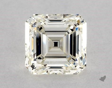 si1 clarity asscher-cut diamond - emerald-cut & asscher-cut diamonds