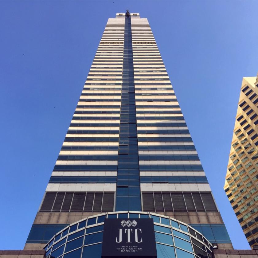 JTC Building - Bangkok gemology schools