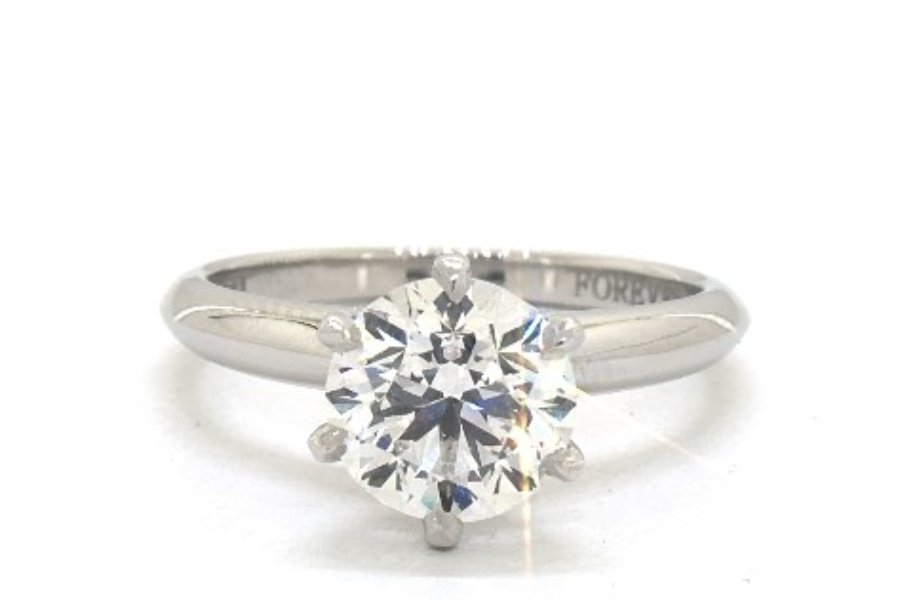 Is A D Color Flawless Diamond Worth The Price Gem Society